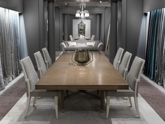 Baker Launches new showroom