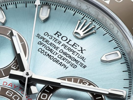 Rolex - few on auction