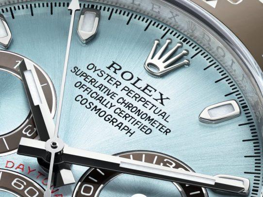 Rolex - few on auction