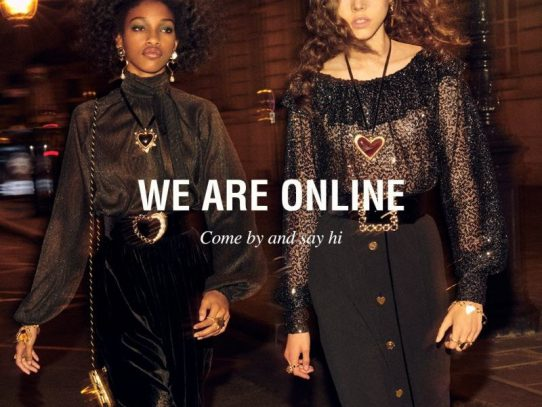 Zara for customers from Mozambique, Namibia, Tanzania, Madagascar, Zimbabwe and Ghana