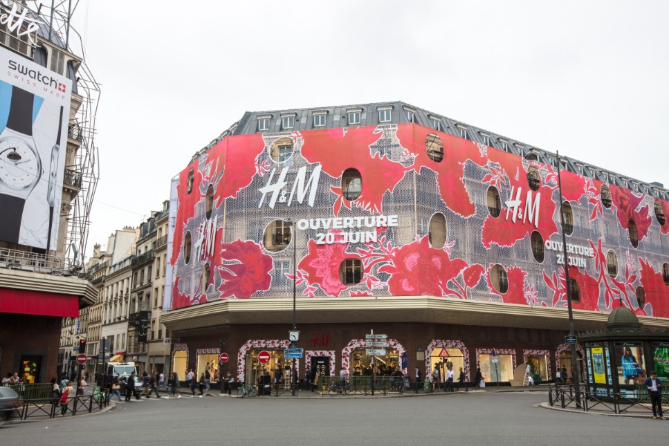H&M STUDIO to launch SS19 collection