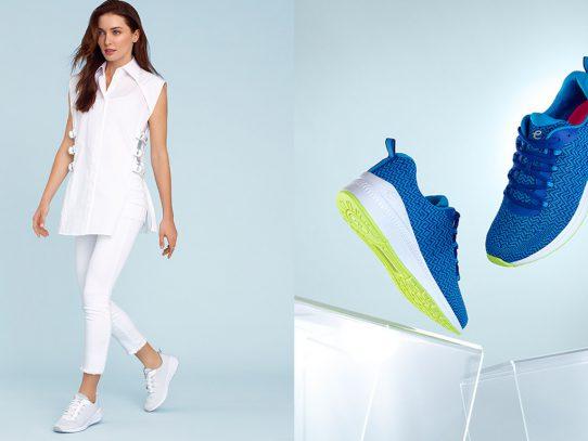 Evolve: A New Footwear Brand