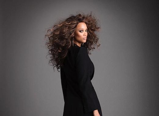 Tyra Banks Announces Modelland® Attraction