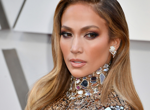 Global Super Star and Fashion Icon Jennifer Lopez Looked Exquisite on the Red Carpet of the 91st Academy Awards® Wearing NIWAKA Fine Jewelry