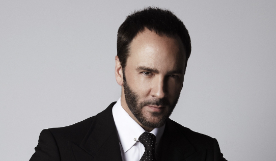 Tom Ford Named Chairman Of The Council of Fashion Designers Of America