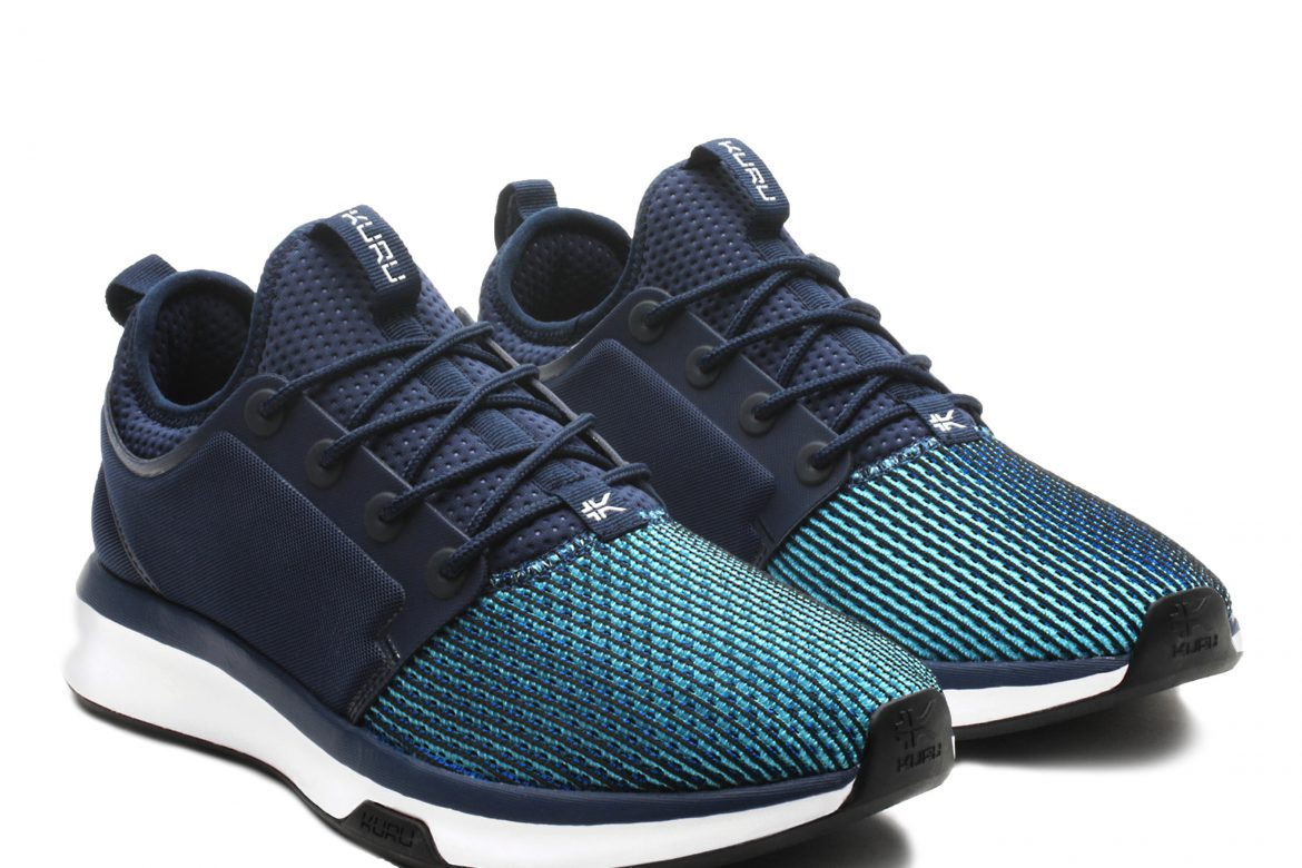 """KURU Footwear Spawns """"Performance Foot Health"""" Category With the Launch of Atom"""