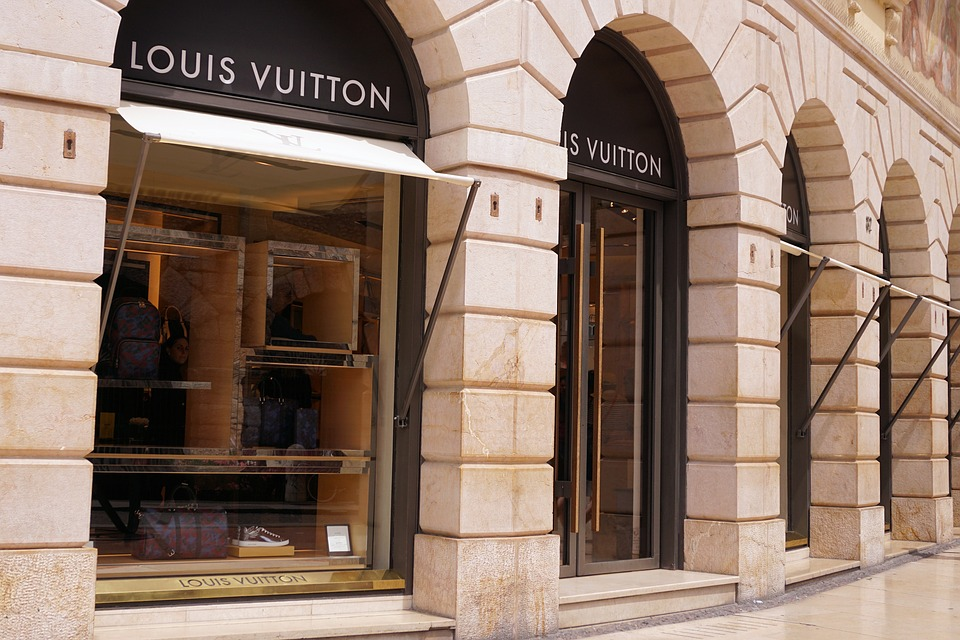 LVMH Blockchain Opens New Era For Authentic Luxury